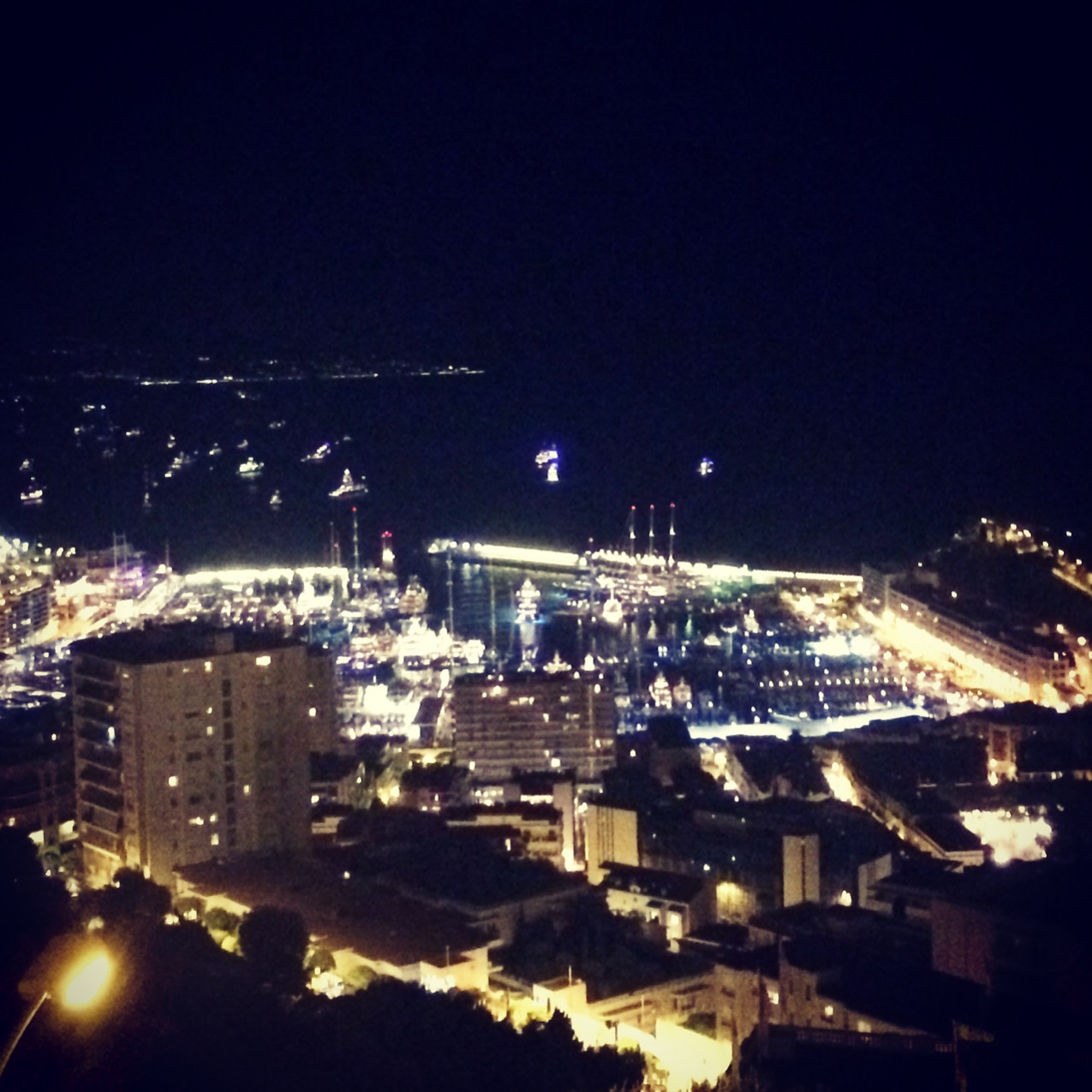 MONACO: Not just about F1! The  calendar is never empty when it comes to events…