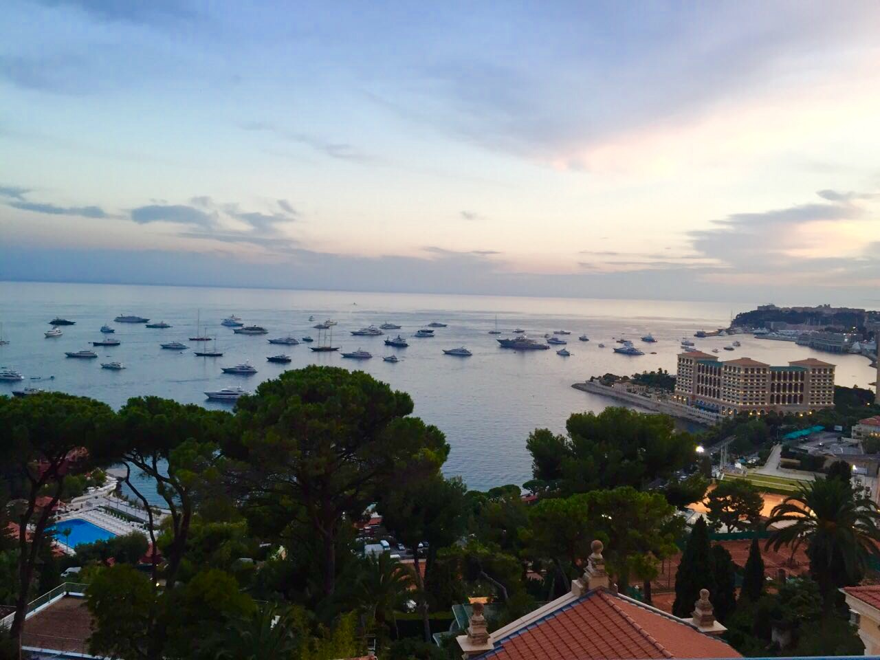 Monaco Yacht Show: 5 places to dine and wine in style