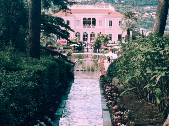 Villa Ephrussi de Rothschild: Why you should visit Cap Ferrat's emblematic château.